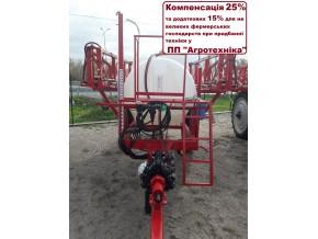 Опрыскиватель прицепной ОРП-2000/21