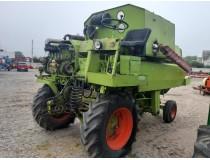 Комбайн зерноуборочный CLAAS CORSAR