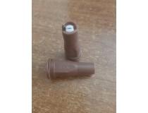 Распылитель инжекторный ID 120-05 С с керамикой фирмы Lechler (Германия)
