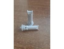 Распылитель инжекторный ID 120-06 С с керамикой фирмы Lechler (Германия)