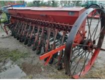 Зерновая анкерная сеялка 3м Agromet