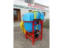 Опрыскиватель вентиляторный ВИХОР-400 л
