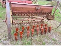 Зерновая сеялка 1.5 м б/у