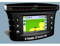 Система параллельного вождения Trimble EZ-Guide 250