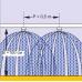 Пятиструйный распылитель для жидких удобрений FL фирмы Lechler