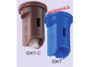 Двухфакельные инжекторные распылители IDKT фирмы Lechler
