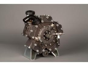 Насос мембранно-поршневой M135S (высоконапорный) фирмы Imovilli pompe (Италия)