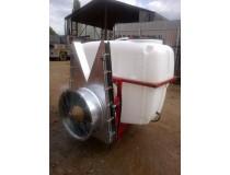 Опрыскиватель навесной вентиляторный ВИХОР-800Б (кулон)