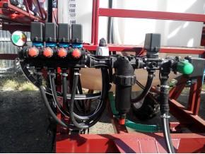 Электрический регулятор давления фирмы ARAG (Италия)