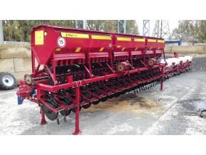 Сеялка зерновая (зернотуковая) Planter-5,4 (СЗ-5.4)